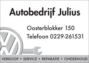 Autobedrijf Julius