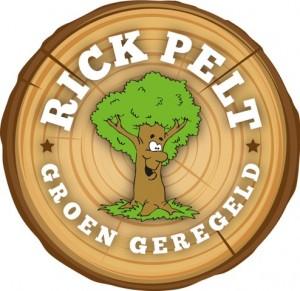 Rick Pelt - Groen geregeld